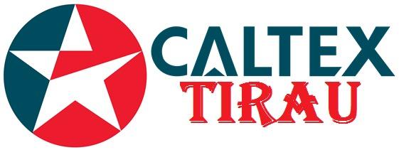 Welcome to Caltex Tirau